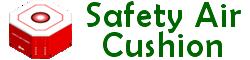 Cojín de Aire de Tipo de Cilindro – Cojín de Seguridad de Tipo Ventilador